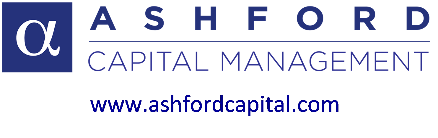 Ashford Captal Management