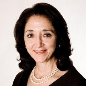 Lorraine George-Harik