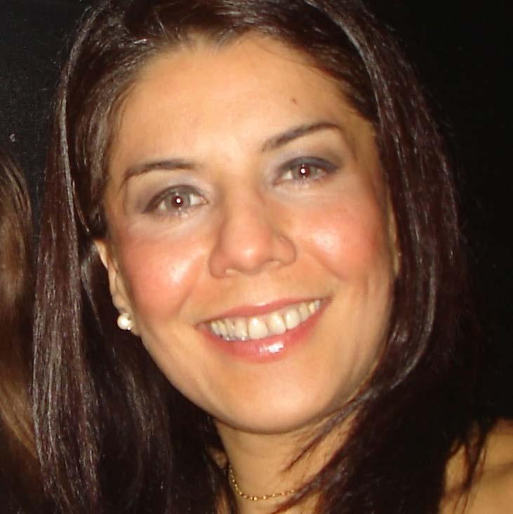 Miriam Gonzalez-Lujan