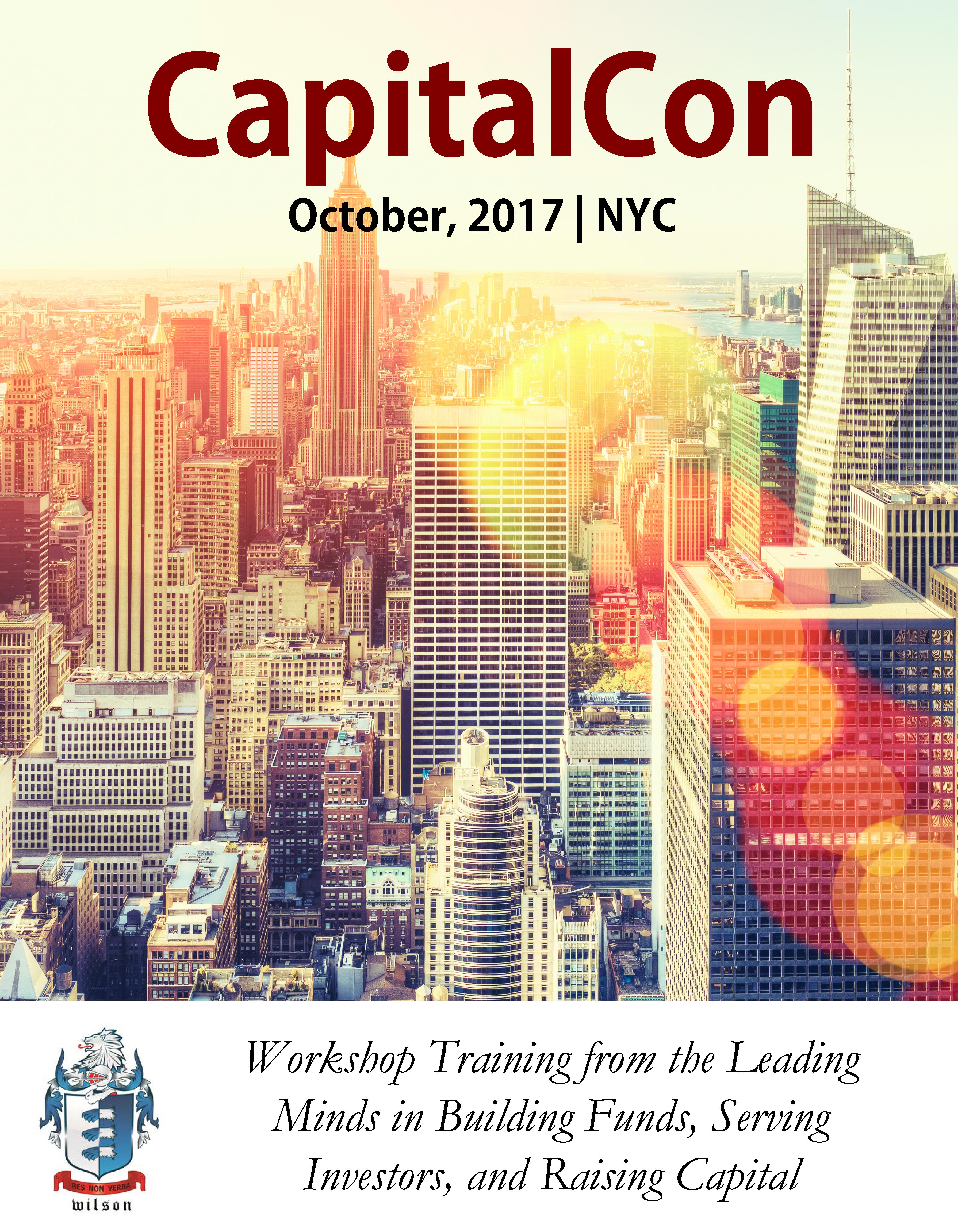 11 (Sept.) Capital-Con