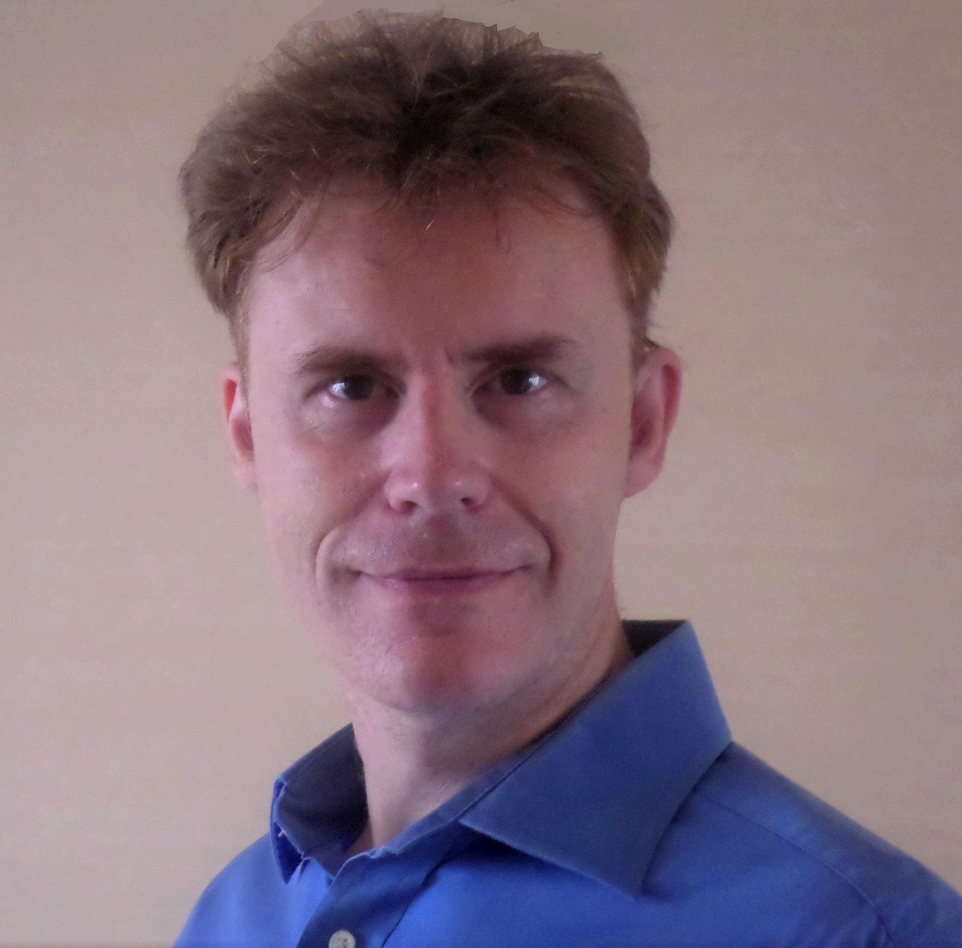 Simon Littlewood