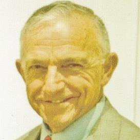 Richard Klitzberg