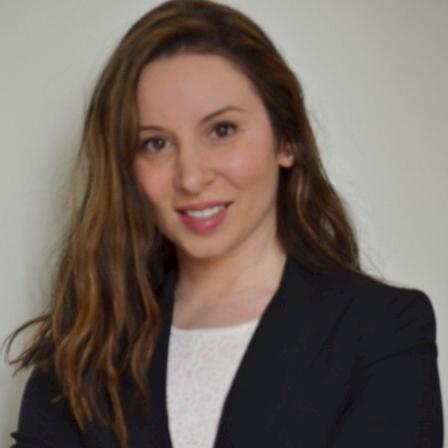 Katherine Zamsky