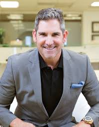 Grant Cardone Equity Fund Manager $800M AUM | Best Selling Author
