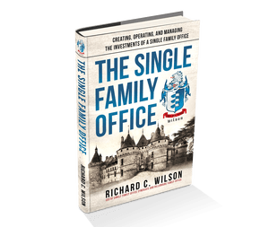 The Family Office Report