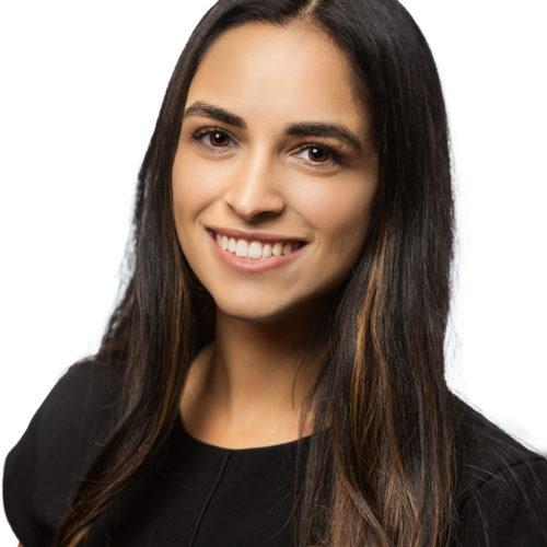 Vanessa Casal