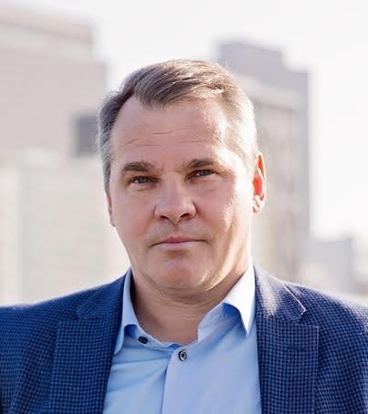 Alex Konanykhin
