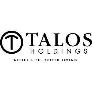TALOS HOLDINGS