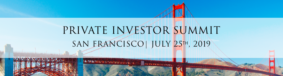 Private Investor Summit San Francisco - Family Office Club