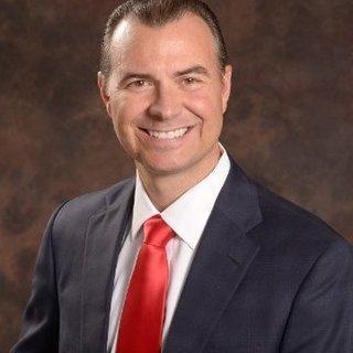 Dr. Forrest B.