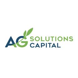 AG Solutions Capital