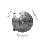 Safety, Income & Growth logo