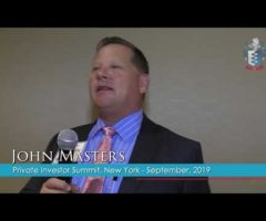 Family Office Club Charter Member Testimonial by John Masters